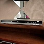 Dvd Audio Multimedia System