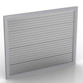 Modern Folding Door