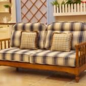 Chinese Sofa
