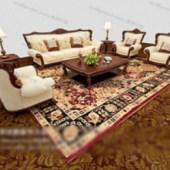 Modern And Stylish Sofa