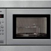 Siemens Microwave Free 3dmax Model