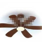 Dormitory Fan