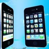Iphone Free 3dmax Model