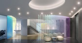 Beauty Spa Interior Scene Free 3dmax Model Free Download