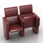 Cinema Seats Furniture