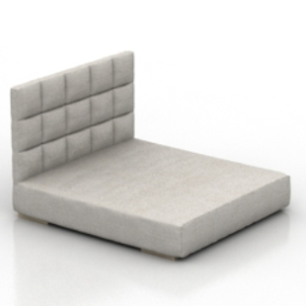 Simple Bed Furniture