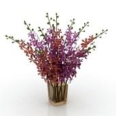 Flowers Free 3dmax Model