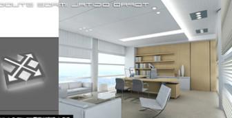 3d Office Design 3d Office Design Brint Co