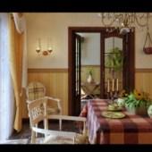 Style Restaurant Interior Design