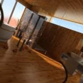 Bathroom Modern Design Free 3dmax Model