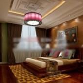 Princess Room Bedroom