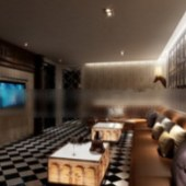 Ktv Luxury Boxes