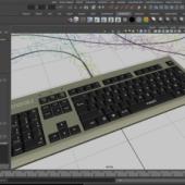 Azerty Pc Keyboard