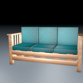 Wooden Sofa Furniture