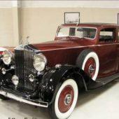 Rolls Royce 1940