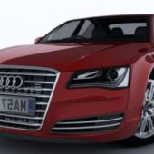 Audi A8 (2011)