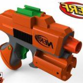 Nerf™ Dart Tag Gun