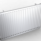 Bedroom Heater (radiator)
