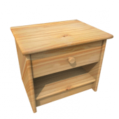 Bedside Table (4 Skins)