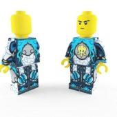 Lego Character Lego