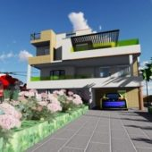 Luxury House Bangladesh