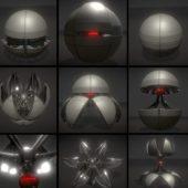 Sphere-bot Basic