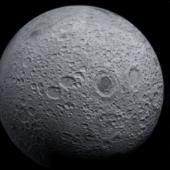 Moon Realistic 2k