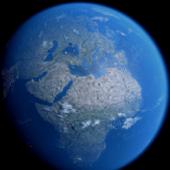 Earth Photorealistic 2k