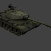 Is-4 Heavy Tank