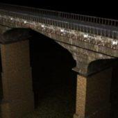 Old Bridge Lp