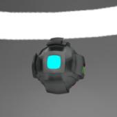 Sp4rky Robot