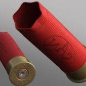 Shotgun Bullet Shell