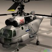 K27-helicopter
