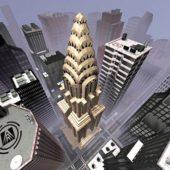 Chrysler Building (new York)