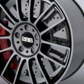 Bbs Rims Wheel