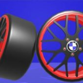 Bmw Car Rims  Wheels