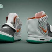 Basket Nike Shoes
