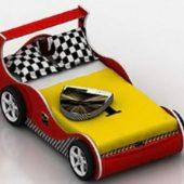 Formula 1 Bed Furniture