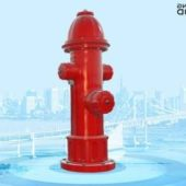 Outdoor Hydrant
