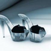 Fashion High Heels Shoes