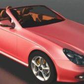 Car Mercedes Benz Cls