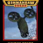 Drone Chaos