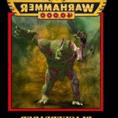 Plaguebearer Warhammer