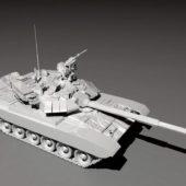 Russia T90 Tank