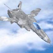 Vf0 Phoenix Fighter
