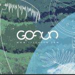 Gofun Mid-August