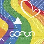 Gofun Gay Pride