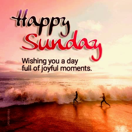 ᐅ Top 46 Good Morning Happy Sunday Images Gifs