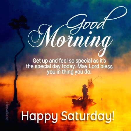 happy saturday messages and blessing