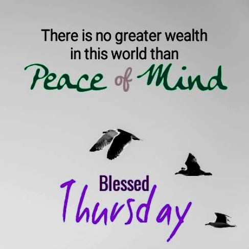 happy thursday inspirational quotes